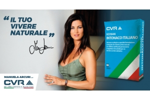 Manuela Arcuri Testimonial CVR