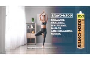 SILIKO-N300