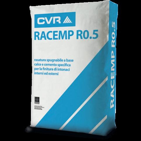 RACEMP R0.5