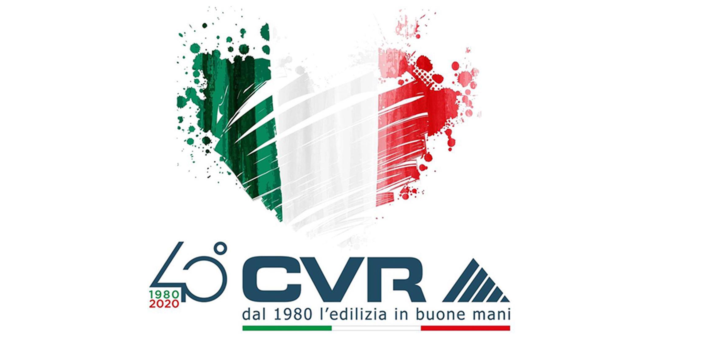 Emergenza COVID-19. L'impegno di CVR