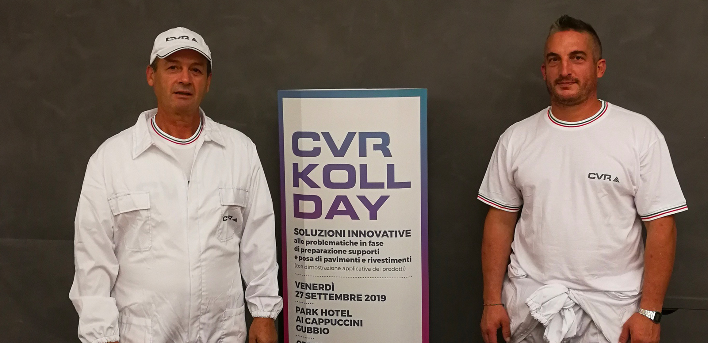 CVRKOLL DAY 2019 for Gubbio